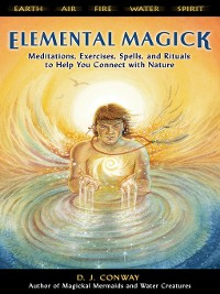 Cover Elemental Magick
