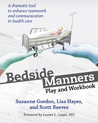 Cover Bedside Manners