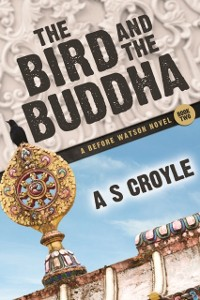 Cover Bird and The Buddha