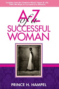 Cover A-Z of A Successful Woman