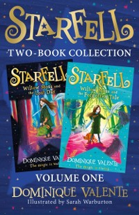 Cover Starfell 2-Book Collection, Volume 1: Starfell: Willow Moss and the Lost Day, Starfell: Willow Moss and the Forgotten Tale