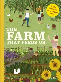 Cover The Farm That Feeds Us