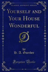 Cover Yourself and Your House Wonderful