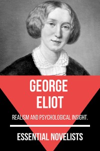 Cover Essential Novelists - George Eliot