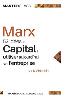 Cover Karl Marx