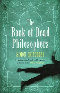 Cover Book Of Dead Philosophers