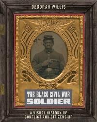 Cover The Black Civil War Soldier