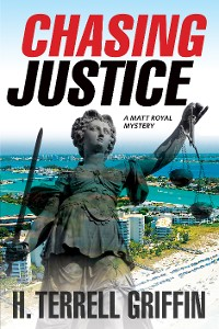 Cover Chasing Justice