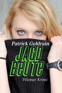 Cover Jagdbeute