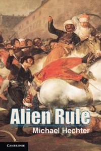 Cover Alien Rule