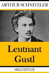 Cover Leutnant Gustl