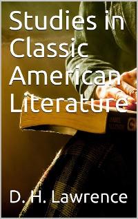 Cover Studies in Classic American Literature