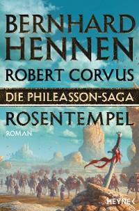 Cover Die Phileasson-Saga - Rosentempel