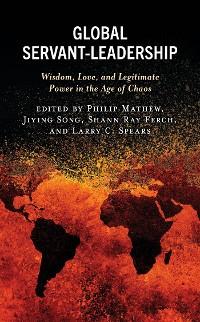 Cover Global Servant-Leadership