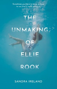 Cover The Unmaking of Ellie Rook