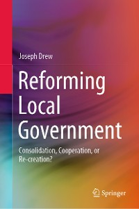Cover Reforming Local Government