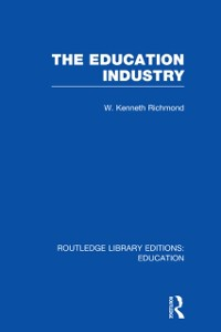 Cover Education Industry