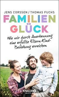Cover Familienglück