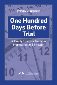Cover One Hundred Days Before Trial