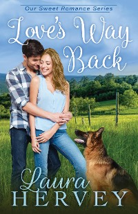 Cover Love's Way Back