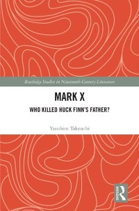 Cover Mark X
