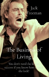 Cover The Business of Living