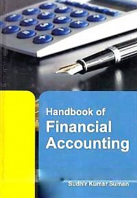 Cover Handbook of Financial Accounting