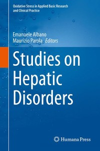 Cover Studies on Hepatic Disorders