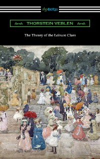 Cover The Theory of the Leisure Class
