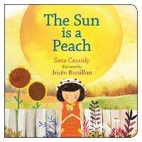 Cover The Sun is a Peach