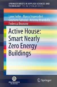 Cover Active House: Smart Nearly Zero Energy Buildings