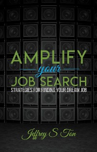 Cover Amplify Your Job Search