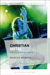 Cover Christian Metal