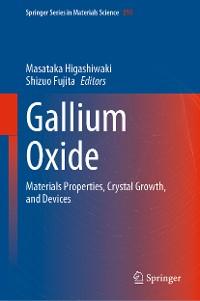 Cover Gallium Oxide