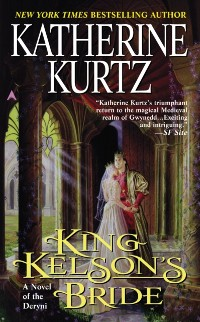 Cover King Kelson's Bride