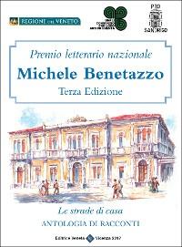 Cover Premio Letterario Nazionale Michele Benetazzo Terza Edizione