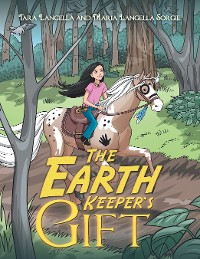 Cover The Earth Keeper's Gift