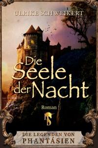 Cover Die Seele der Nacht
