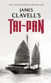 Cover Tai-Pan