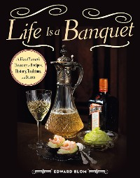 Cover Life Is a Banquet
