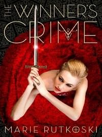 Cover The Winner's Crime