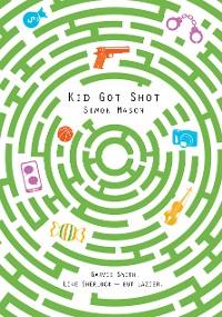Cover Kid Got Shot
