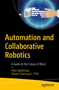 Cover Automation and Collaborative Robotics