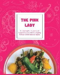 Cover The Pink Lady