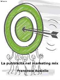 Cover La pubblicità nel marketing mix