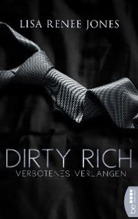 Cover Dirty Rich - Verbotenes Verlangen