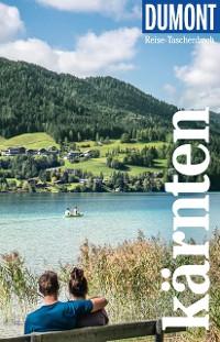 Cover DuMont Reise-Taschenbuch Reiseführer Kärnten