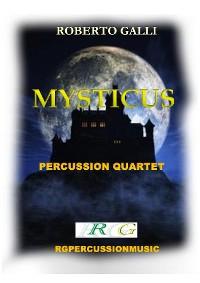 Cover Mysticus
