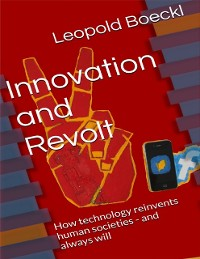 Cover Innovation and Revolt