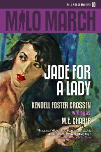 Cover Milo March #10
